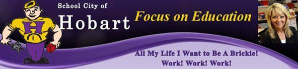 Focus on Education newsletter header
