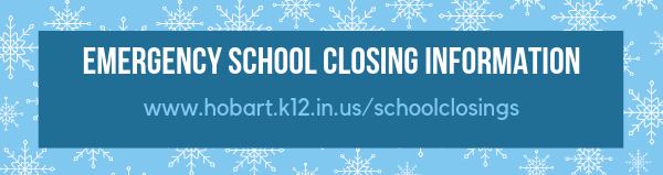 Emergency School Closing Information