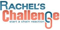 Rachel's Challenge Logo - Start a Chain Reaction